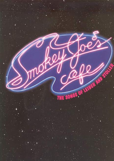 Smokey Joe's Cafe (Musical), Dwayne Clark, Simone Dee, Matthew Dickens, David Dixon - 1996 Australian Production Melbourne