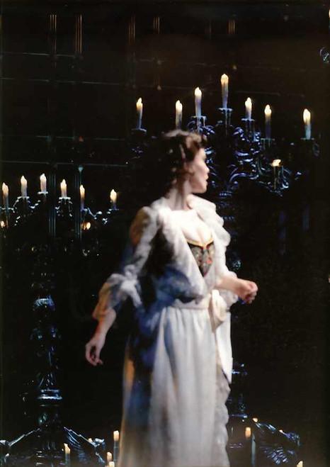 The Phantom of the Opera (Musical), Anthony Warlow, Ana Marina, Alexander Lewis, 2008 Australian Production Sydney