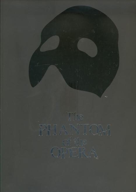 The Phantom of the Opera (Musical), Anthony Warlow, Ana Marina, Alexander Lewis, 2008 Australian Production Brisbane