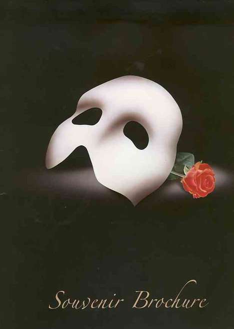 The Phantom of the Opera (Musical), David Shannon, Gina Beck, Simon Bailey, 2009 London Production