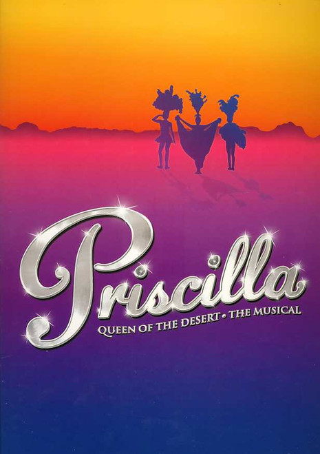 Priscilla Queen of the Desert (Musical) Tony Sheldon, Jeremy Stanford, Daniel Scott, Production at Lyric Theatre Sydney 2007