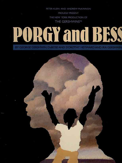Porgy and Bess (Opera Musical), Stephen Finch, Brian R Gibson, Alvy Powell, Samuel Stevenson, 1997 Australian  Production