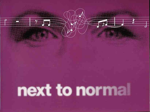 Next to Normal (Musical), Alice Ripley, J. Robert Spencer, Aaron Tveit, Jennifer Damiano, Adam Chanier-Berat - Broadway 2009