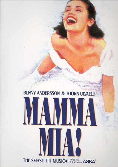 Mamma Mia (Musical), composed by Benny Andersson and Björn Ulvaeus 10th Anniversary Australian Production - 2009