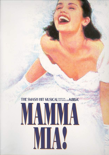 Mamma Mia (Musical), composed by Benny Andersson and Björn Ulvaeus, Australasian Tour 2004