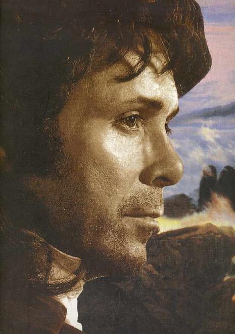 Heathcliff (Musical), Cliff Richard, Helen Hobson, Darryl Knock, Jimmy Johnston, 1996 UK Production