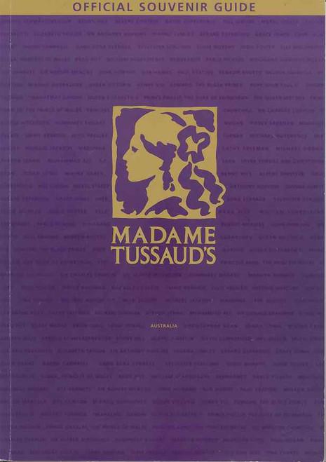 Madame Tussauds Sydney (Wax Works), Madame Tussauds Sydney Australia 2012