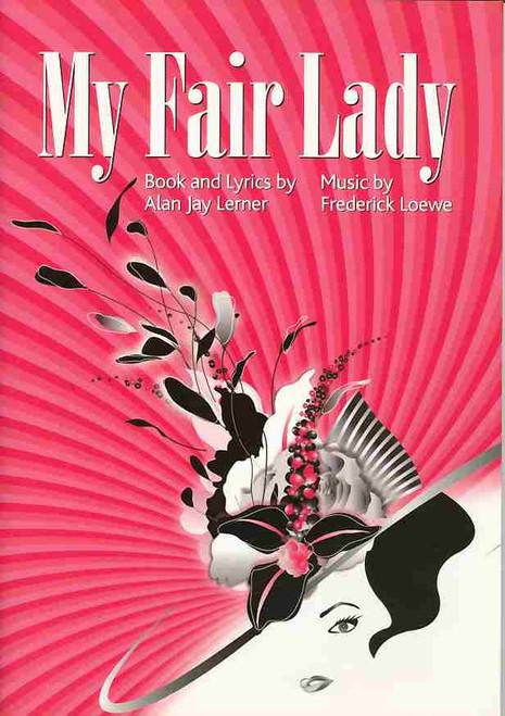 My Fair Lady (Musical), Reg Livermore, Taryn Fiebig, Robert Grubb, Nancye Hayes, 2008 Australian Tour