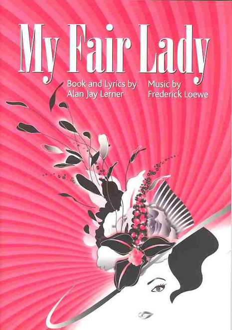 My Fair Lady (Musical), Richard E Grant, Taryn Fiebig, John Wood, Nancye Hayes, 2008 Australian Tour