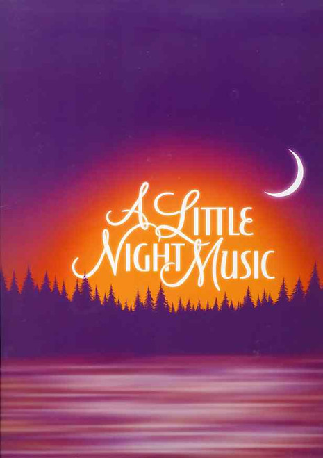 A Little Night Music (Musical), Bernadette Peters, Elaine Stritch, Erin Davie - Broadway Production 2010
