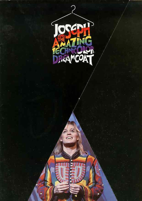 Joseph and the Amazing Technicolor Dreamcoat (Musical), Jason Donavan, 1991  London Revival Production