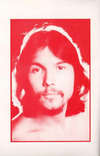 Jesus Christ Superstar (Musical),  Trevor White, Jon English, Chrissie Hammond, Australian Tour 1976, program, souvenir brochure