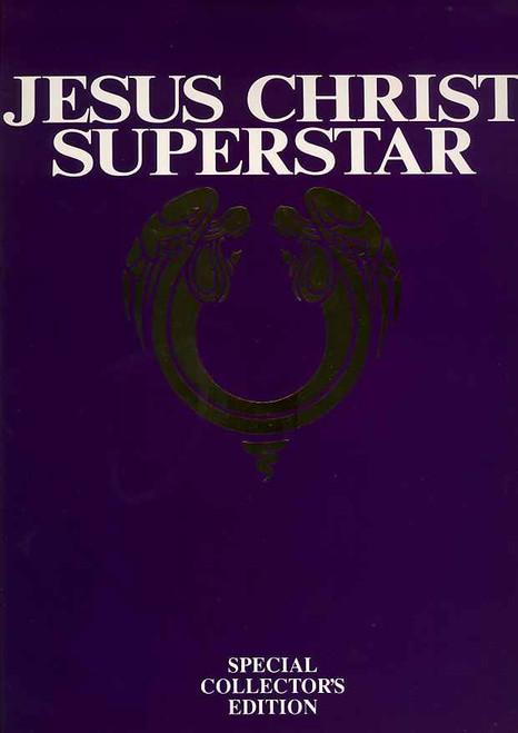 Jesus Christ Superstar (Musical), John Farnham, Kate Ceberano, Jon Stevens, John Waters, 1992 Australian Tour, Program, Souvenir Brochure