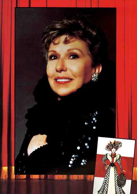 Hello Dolly (Musical), Jill Perryman, Warren Mitchell, Jackie Love, Jeremy Stanford, 1994 Australian Production