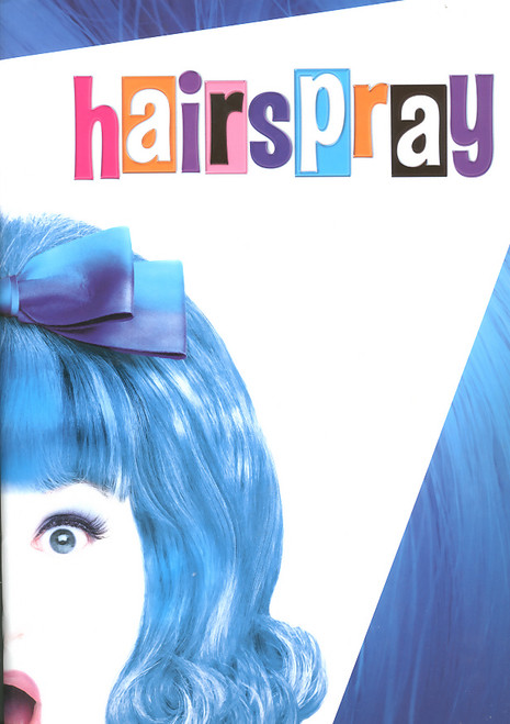 Hairspray (Musical), Trevor Ashley, Jaz Flowers, Grant Piro, Scott Irwin, Marney McQueen, Australian Tour 2010 Type (1)