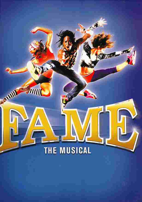 Fame (Musical), Darlene Love, Andrew Mcfarlane, Brian Wenzel, Talia Fowler, 2010 Australian Tour