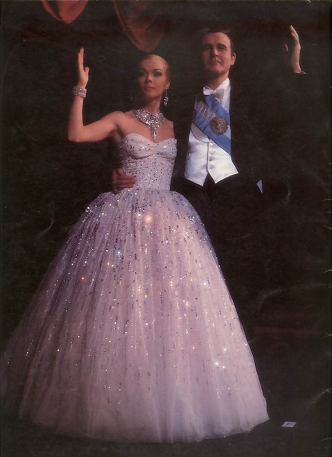 Evita (Musical), Marti Webb, Gary Bond, john Turner, Janet Shaw, Mark Ryan, 1980 Prince Edward Theatre London