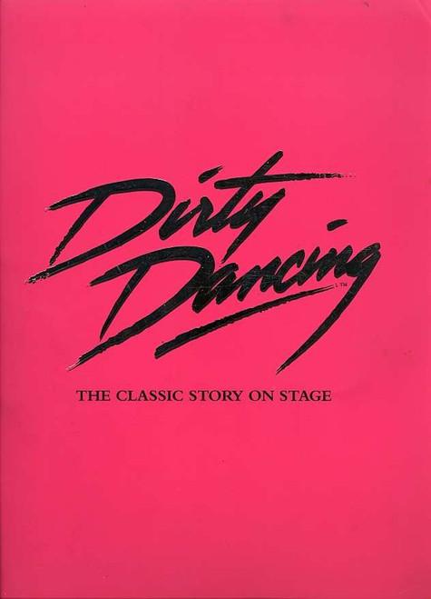 Dirty Dancing (Musical),Georgina Rich, Josef Brown, David Rintoul, Rae Baker, 2006 Aldwych Theatre London