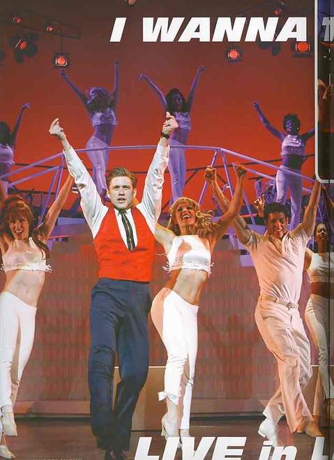 Catch Me If You Can (Musical), Norbert Leo Butz, Aaron Tveit, Tom Wopat, Linda Hart - Neil Simon Theatre, Souvenir Brochure