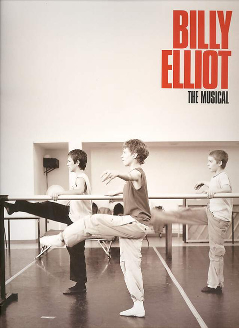Billy Elliot (Musical), Sally Dexter, Philip Whitchurch, Victoria Palace Theatre London