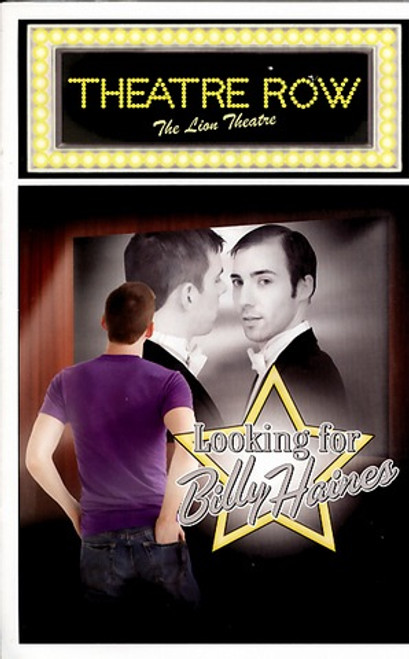 Looking for Bill Haines a romantic comedy set in present-day New York City. Jamie Hollis, a struggling actor, scores an audition for a feature film about Billy Haines