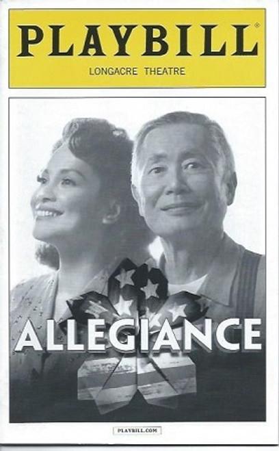 Allegiance - 2