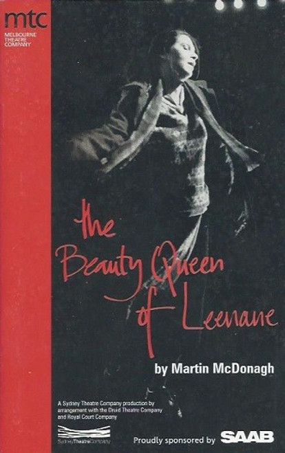 The Beauty Queen of Leenane, by Martin McDonagh, Pamela Rabe, Maggie Kirkpatrick, Greg Stone, Darren Weller