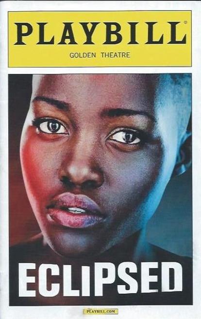 Eclipsed(Play 2015), Play written by Danai Gurira, Saycon Sengbloh, Zainab Jah,Pascale Armand, Lupita Nyong'o, Akosua Busia, John Golden Theatre