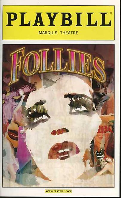 Follies  - 4