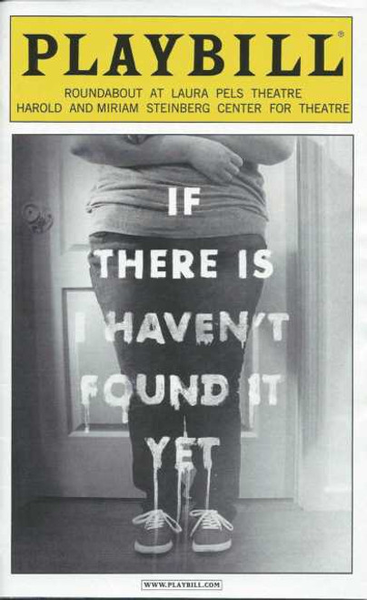 If There is I Haven't Found it Yet, Annie Funke, Michelle Gomez, Jake Gyllenhaal, Brian F.O'Byrne, Roundabout at Laura Pels Theatre