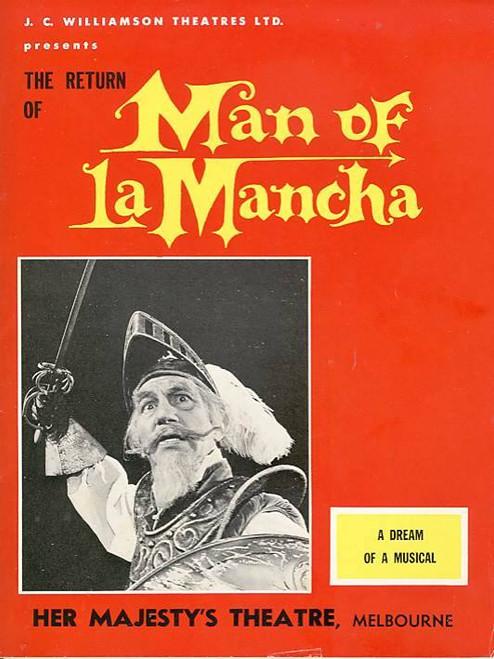 Man of La Mancha - 4