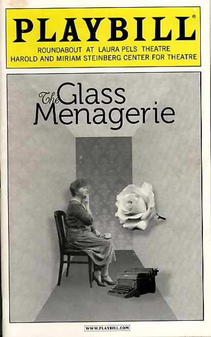 The Glass Menagerie the play is introduced to the audience by Tom as a memory play, based on his recollection of his mother Amanda and his sister Laura.