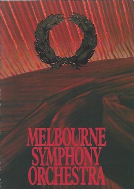 Melbourne Symphony Orchestra - 2