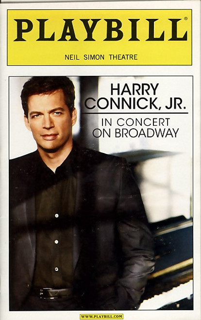 Joseph Harry Fowler Connick, Jr. (born September 11, 1967) is an American singer, actor, composer and pianist. Connick has sold over 25 million albums worldwide, Harry Connick, JR. in Concert on Broadway (2010)
