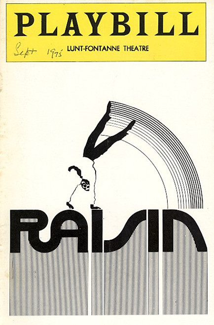 Raisin (Musical),  Virginia Capers, Joe Morton, Deborah Allen, Helen Martin Lunt-Fontanne Theatre