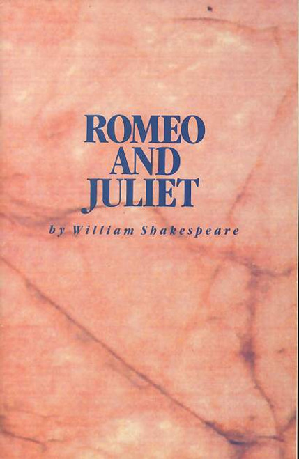 Romeo and Juliet (Play), Luciano Martucci, Rebecca Frith, David Bonney - 1989 Australian Production Directed by Richard Wherrett