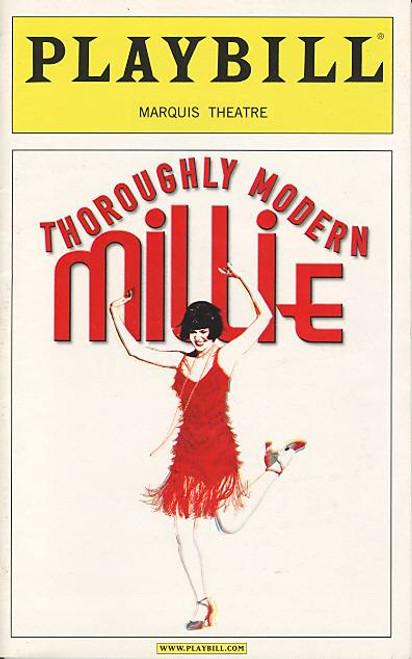 Thoroughly Modern Millie - 4