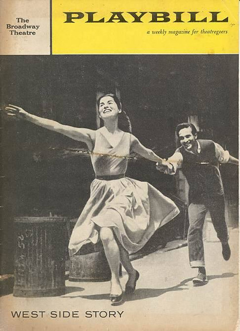 West Side Story - 7