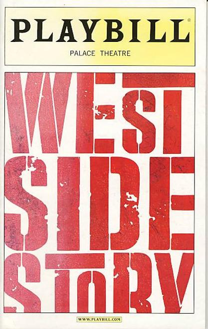 West Side Story (Musical), Matt Cavenaugh, Josefina Scag, Karen Olivo, Cody Green, George Akram - Palace Theatre, Curtis Holbrook, Steve Bassett