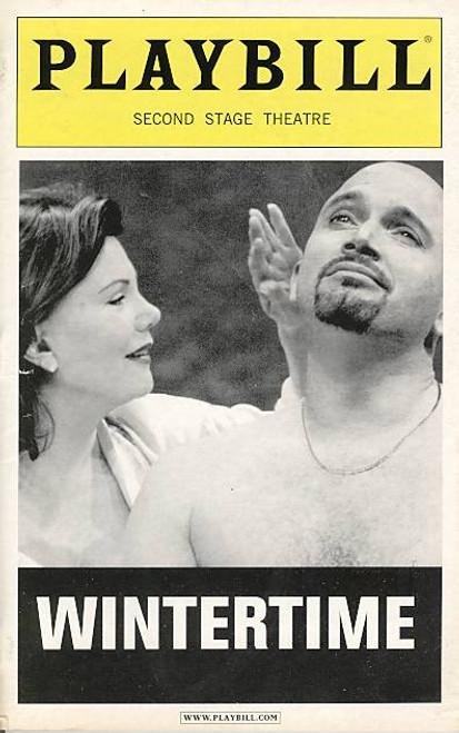 Wintertime (Play), Marsha Mason, Tina Benko, Brienin Bryant, Marylouise Burke, 2econd Stage Theatre (Mar 2004)