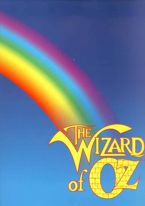 The Wizard of OZ (Musical), Bert Newton, Philip Gould, Patti Newton , Doug Parkinson - 2001 Australian Production Melbourne