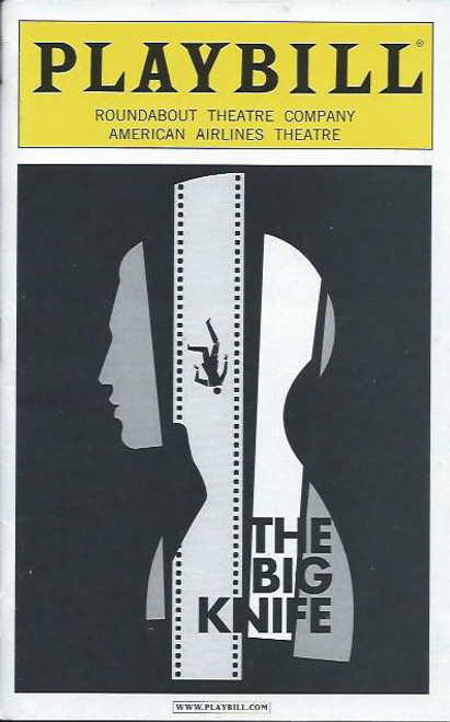 The Big Knife (Play), Rachel Brosnahan, Bobby Cannavale, Marin Ireland, Billy Eugene Jones, Richard Kind, Ana Reeder, Reg Rogers, Joey Slotnick, Brenda Wehle, C. J. Wilson, Chip Zien