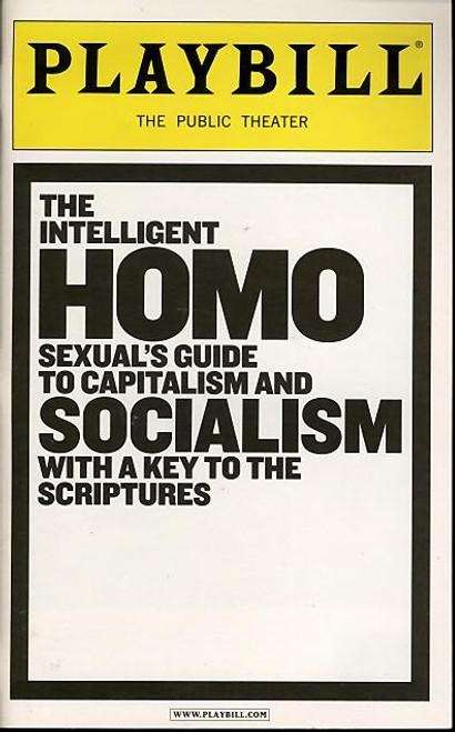The Intelligent Homo (Play), Michael Cristofer, Stephen Spinella, Linda Emond, Steven Pasquale, June 2011 Broadway
