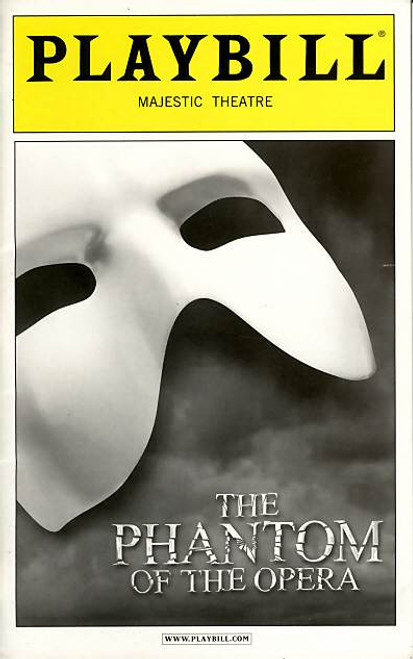 The Phantom of the Opera (Musical), Hugh Panaro, Trista Moldovan - 25th Year Anniversary on the  Jan 26 2012 Broadway