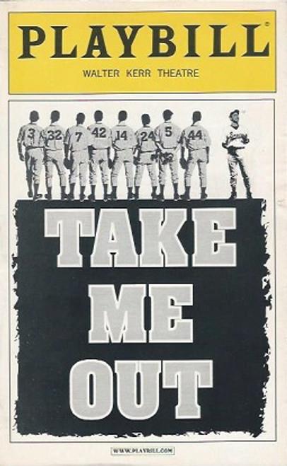 Take Me Out - 3