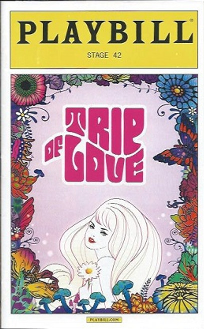 Trip of Love, Stage 42 Oct 2015, by James Walski,  Cast: Joey Calveri, David Elder, Kelly Felthous, Dionne Figgins, Austin Miller, Tara Palsha, Laurie Wells