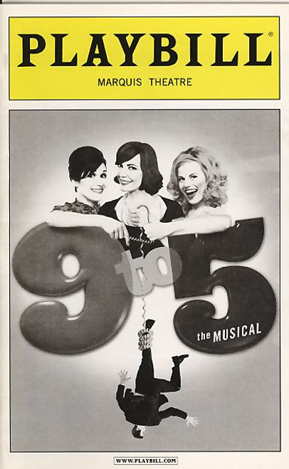 9 to 5: The Musical is a stage musical with music and lyrics by Dolly Parton and a book by Patricia Resnick, based on the 1980 movie Nine to Five.