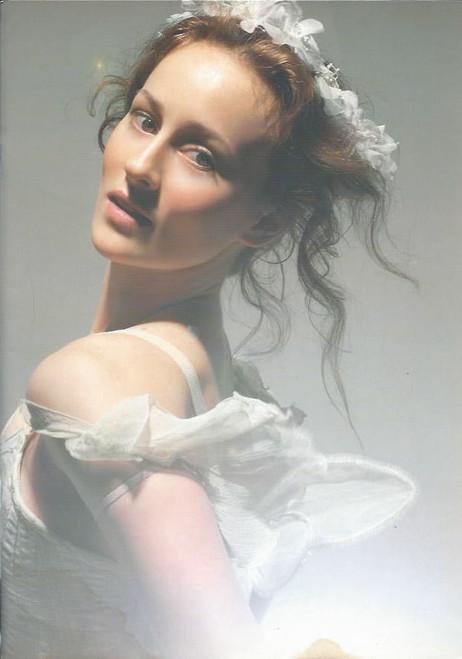 Australian Ballet Season 2005 (Ballet)  Robert Curran, Lucinda Dunn, Steven Heathcote, Matthew Lawrence, Campbell McKenzie