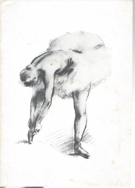 Australian Ballet Tribute to Borovansky (Ballet) Dale Baker, Ann Jenner, Michela Kirkaldie, David Burch Souvenir Brochure 1980 Season