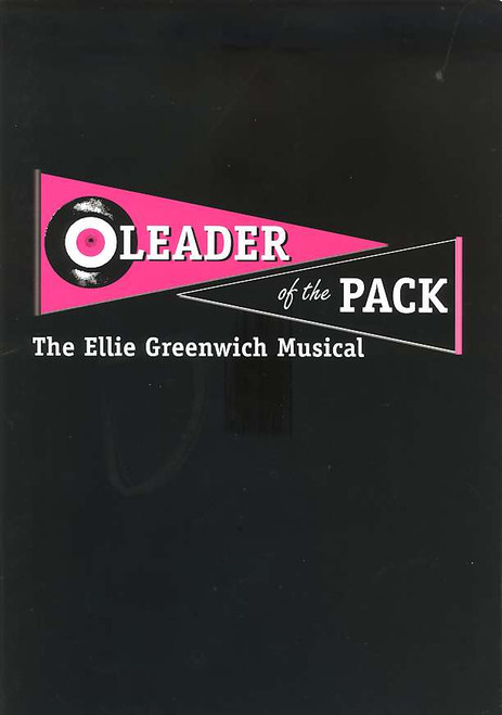 Leader of the Pack  (Musical) John Paul Young, Trisha Noble, Dieter Brummer,Glenn T, Hayley Law 2003 Australian Production